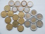 Монеты Европы., фото №2