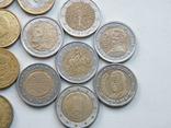 Монеты Европы., фото №3