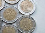 Монеты Европы., фото №5