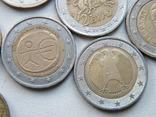 Монеты Европы., фото №6