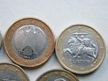 Монеты Европы., фото №10