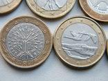 Монеты Европы., фото №11
