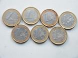 Монеты Европы., фото №13
