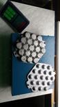 Форма для выпечки *Тарталетки,кексы* СССР, фото №3