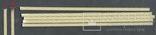 """Палочки Ф5 ст/волоконные """"под обжиг"""" 5 шт., фото №2"""