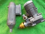 Микродвигатель радуга 10, фото №2