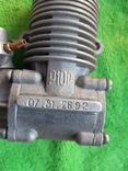 Микродвигатель радуга 10, фото №4