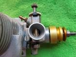 Микродвигатель радуга 10, фото №5