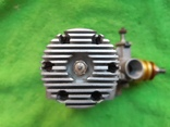 Микродвигатель радуга 10, фото №6