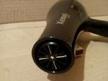 Профессиональный фен для волос Kemei 5810   2 в 1 3000 Вт, фото №4