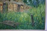 """Берестов С. """"Зруйнована хата""""  2009г., фото №8"""