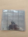 10 листов с ячейками 54х48мм, фото №2