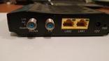 Модем для к Internet по коаксиальному ТВ кабелю, фото №4
