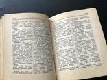 1968 Словарь иностранных слов, фото №6