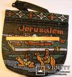 Сумка Иерусалим, фото №2