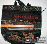 Сумка Иерусалим, фото №3