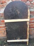 Иконная доска 1,19 м.*56 см., фото №2