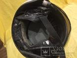 Шлем летчика 3ш7а, фото №6