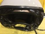 Шлем летчика 3ш7а, фото №9