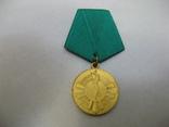 Медаль 10 лет Саурской Революции Афганистан, фото №2
