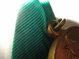 Медаль 10 лет Саурской Революции Афганистан, фото №5