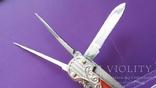 Нож СССР на 7 предметов, фото №4