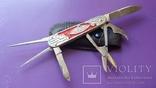 Нож СССР на 7 предметов, фото №5