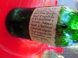 Коллекционная бутылка с Европы, фото №4