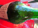 Коллекционная бутылка с Европы, фото №7
