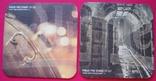 Костеры-бирдекели под пивные кружки и бокалы - 4 шт., фото №4