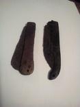 Ножики козацких времён найдены поисковым магнитом., фото №4