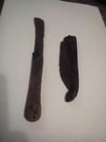Ножики козацких времён найдены поисковым магнитом., фото №5