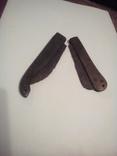 Ножики козацких времён найдены поисковым магнитом., фото №2