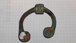 массивная сюльгамма кк с рунами 43грамма, фото №2