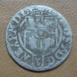 Полторак  1622  серебро   (М.3.9)~, фото №3
