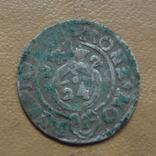 Полторак 1622 серебро (М.3.10), фото №2