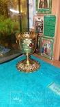 Лампада настольная  Софрино, фото №4