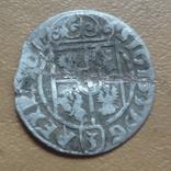 Полторак  1627  серебро   (М.3.14), фото №3