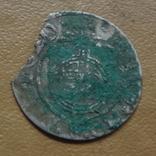 Полторак  1622  серебро   (М.3.25)~, фото №2