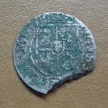 Полторак  1622  серебро   (М.3.25)~, фото №3