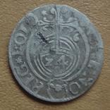 Полторак  1626  серебро   (М.3.37), фото №2
