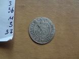 Полторак  1626  серебро   (М.3.37), фото №4