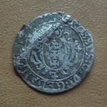 Монета средневнковья (М.3.39), фото №3