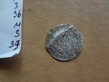 Монета средневнковья (М.3.39), фото №4