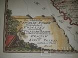 Карта Подолье 18 века, фото №6
