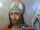 Икона Иоан Воин, фото №9