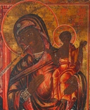 Икона Божией Матери «Нечаянная Радость», фото №2