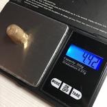 Старинный золотой наперсток, фото №8