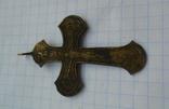 Крестик нательный., фото №3
