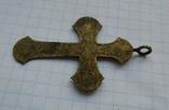 Крестик нательный., фото №6